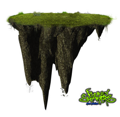 Island Clipart PNG File PNG Images