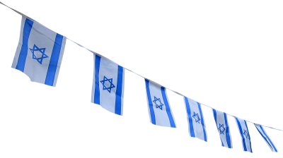 Clip Art Image Flag Papua New Guinea Israel–Papua New Guinea Relations - Israel Flag Free Transparent 6