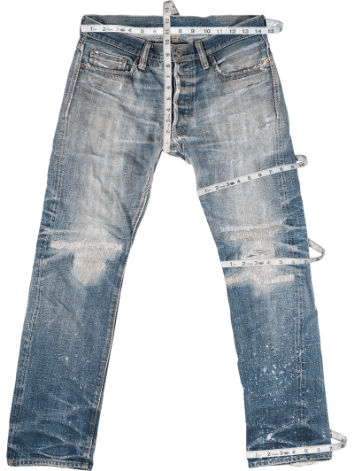 Jeans Cut Out Png PNG Images