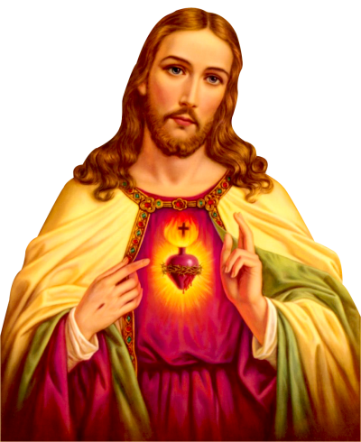 Jesus Christ Free Transparent Png PNG Images
