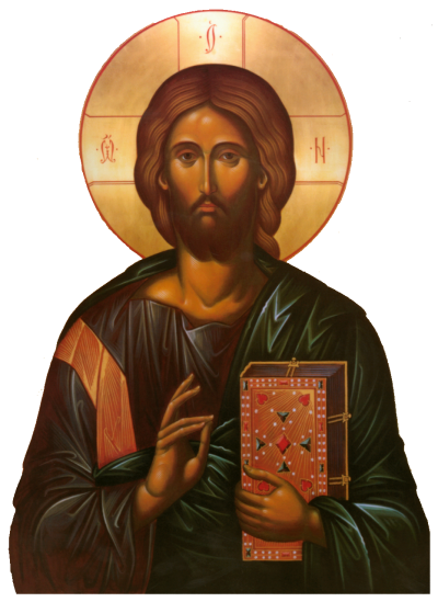 Jesus Christ Free Cut Out PNG Images