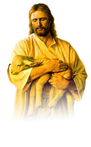 Jesus Christ Cut Out PNG Images