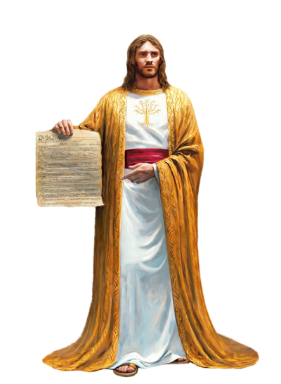 Jesus Christ Transparent PNG Images