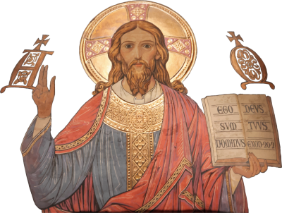 Jesus Christ Transparent Background PNG Images