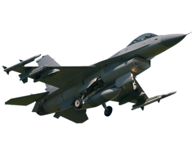 Jet Vector PNG Images