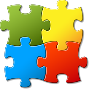 Jigsaw Puzzle Png Transparent Images PNG