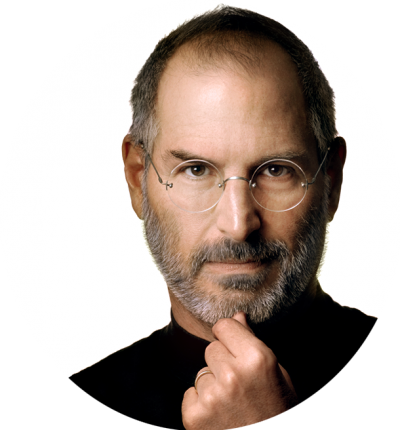 PNG Steve Jobs Picture