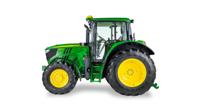 John Deere Transparent Picture