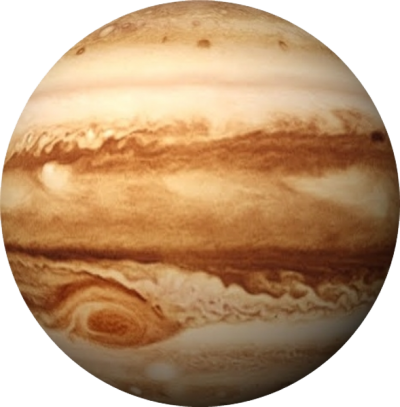Jupiter Cut Out Png PNG Images