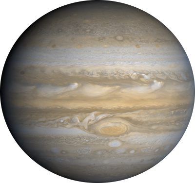 Jupiter Free Cut Out PNG Images
