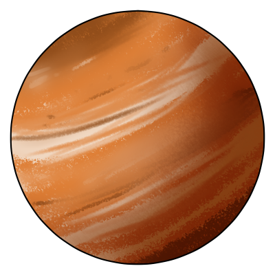 Jupiter High Quality PNG PNG Images