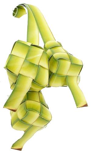 Ketupat Wonderful Picture Images PNG Images