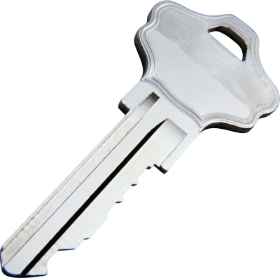 Silver Key Images PNG PNG Images