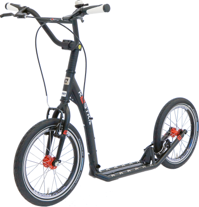 Kick Scooter Png PNG Images