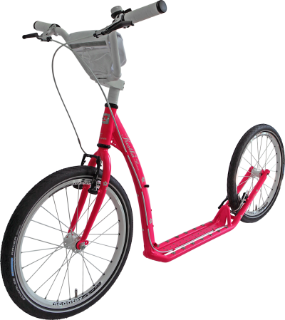 Kick Scooter Icon Clipart
