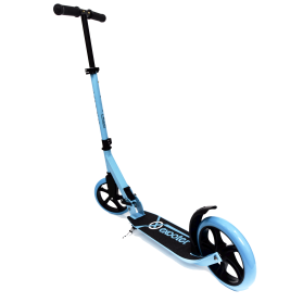 Kick Scooter Vector 10