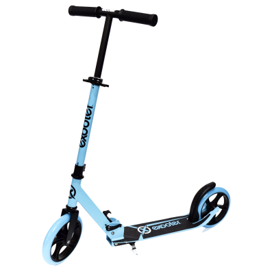 Kick Scooter Vector PNG Images