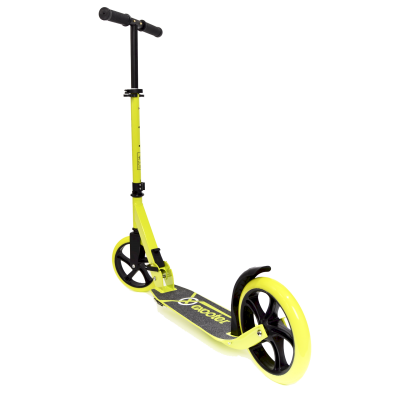 Kick Scooter PNG Icon