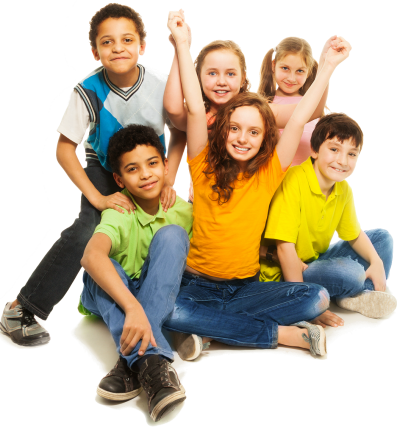 Clipart PNG Kids Photos PNG Images