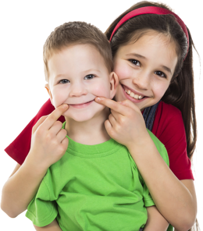 Sister And Brother Children Transparent Picture PNG Images