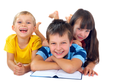 Kids Reach, Recumbency PNG Images