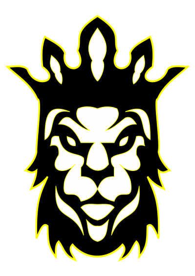 King Lion Transparent Picture PNG Images