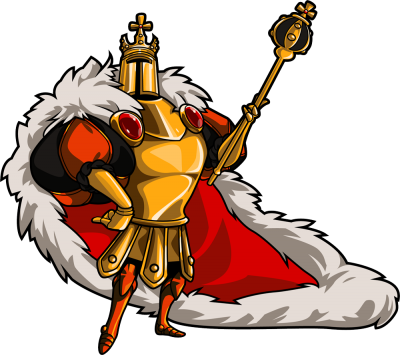 King Knight Pic PNG Images