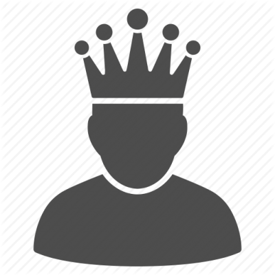 King Clipart Transparent PNG Images