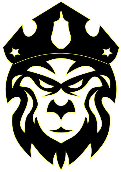 Lion King Logo Clipart Photo PNG Images
