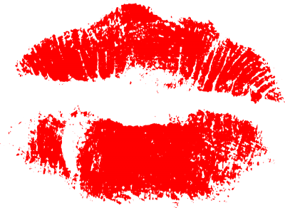 Kiss Transparent Picture PNG Images