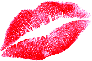 Lips, Kiss Icon Clipart PNG Images