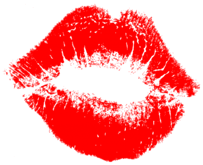 Kiss Lips Clipart File PNG Images