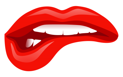 Kiss Vector Transparent PNG Images