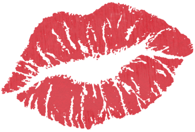 Kiss Mark Icon PNG Images