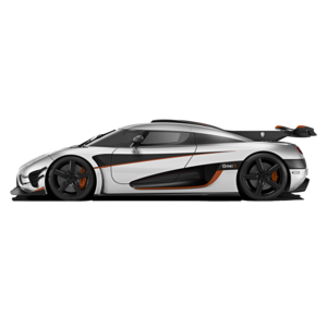 Koenigsegg PNG Picture