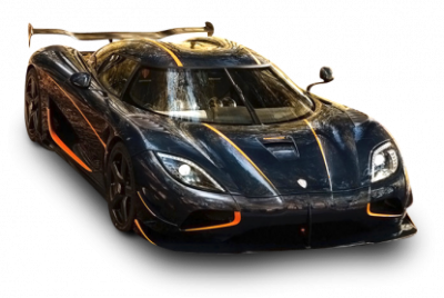 Koenigsegg Free Cut Out