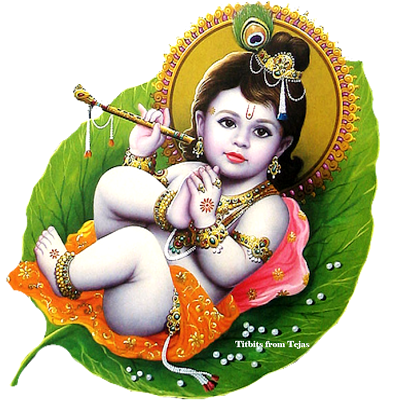 Hinduism Png Images, Lord Krishna