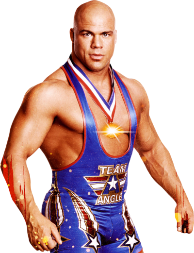 Kurt Angle Transparent Picture PNG Images