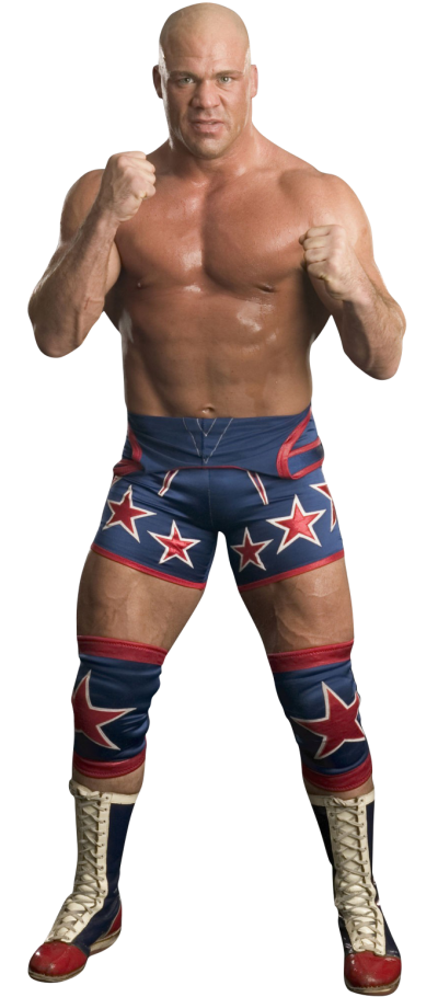 Kurt Angle Transparent PNG Images