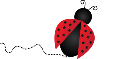 Ladybug Vector PNG Images