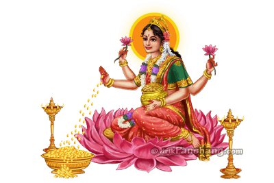 Lakshmi Amazing Image Download