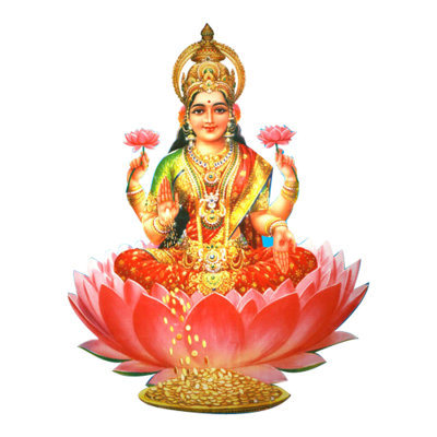 Lakshmi High Quality PNG