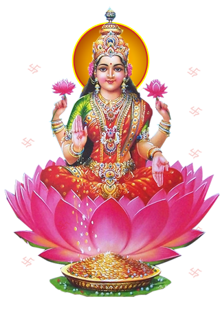 Lakshmi Free Download Transparent PNG Images