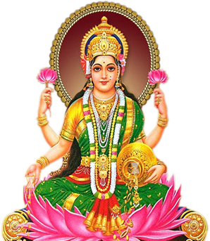 Lakshmi Transparent