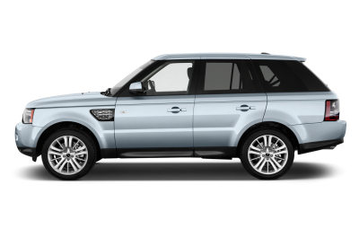 Gray Land Rover HD Image PNG Images