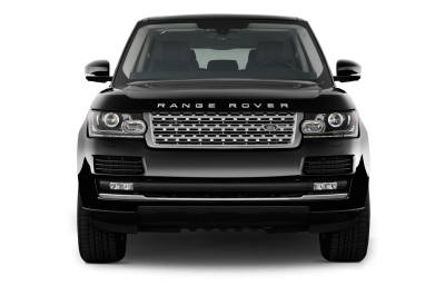 Black Car Land Rover Free Cut Out PNG Images