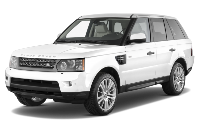 White Land Rover Transparent Image PNG Images