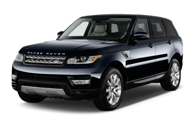 Black Land Rover Free Download PNG Images