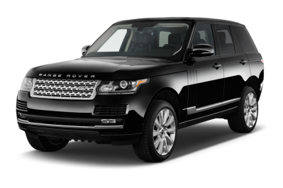 Black Land Rover Photos PNG Images