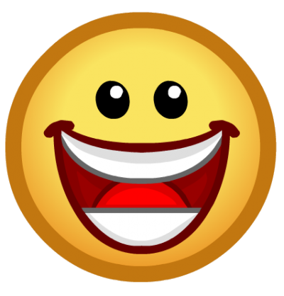 Laughing Emoji Background PNG Images